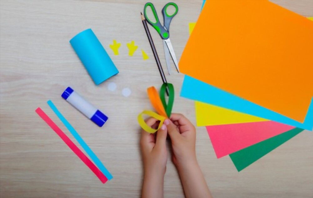 How Arts And Crafts will Enrich Your Life – Live Blog Center